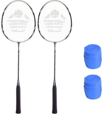 Cosco Cbx 222 With 1 Pair Of Grips Badminton Kit