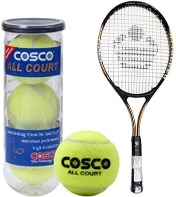 Cosco Attacker Tennis Kit