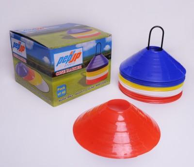 Pepup Saucer Cone Marker Football Kit