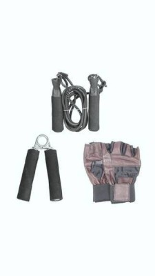Vinto Sweat Accessory Gym & Fitness Kit