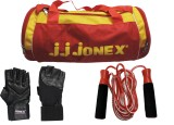 JJ Jonex sexy Gym combo and Exercise Gym...