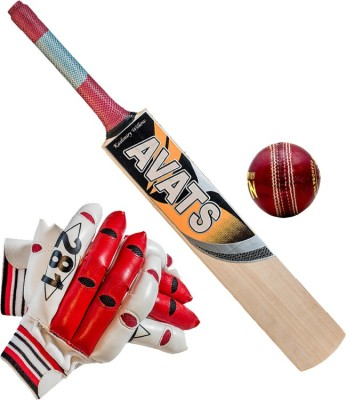 AVATS 1BT-1BL-1GLV Cricket Kit