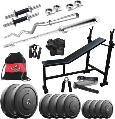 Dock DR-65KGCOMBO6 Gym & Fitness Kit