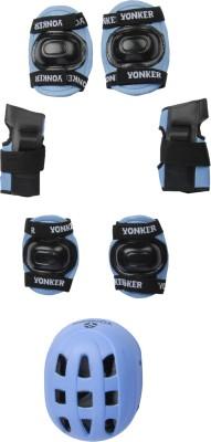 YONKER 4 In 1 Skating Protective Kit Skating Kit