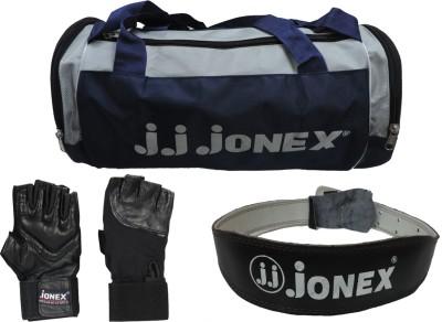 JJ Jonex Super combo Gym & Fitness Kit