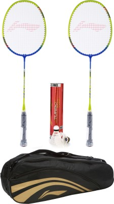 Li-Ning XP-810 Badminton Kit