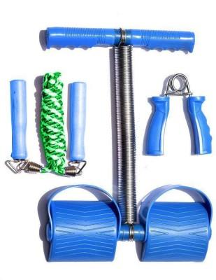 Eshopitude Fitness kit - Blue Gym & Fitness Kit