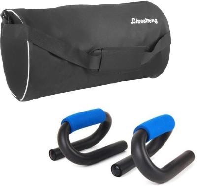 Livestrong Fitness Combo Gym & Fitness Kit