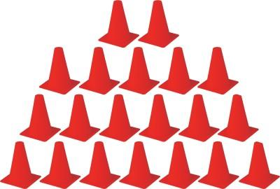 Vinex Cones 6 Inch Pack of 20 Football Kit