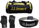 JJ Jonex Classic combo Gym & Fitness Kit