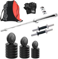 Headly HR-12 kg Combo 10 Gym & Fitness Kit
