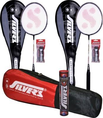 Silver's Aerotech Combo 1 Badminton Kit