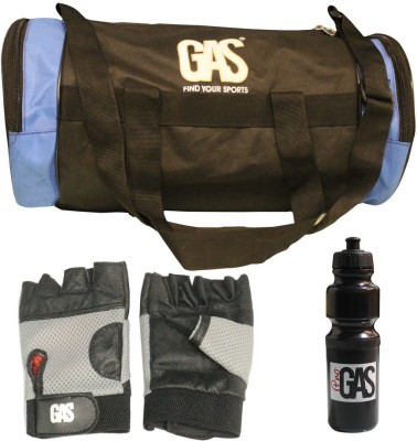 GAS Tapto Gym & Fitness Kit