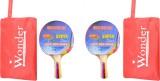 Sports 101 Wonder Pro 5Ply Rackets Set o...