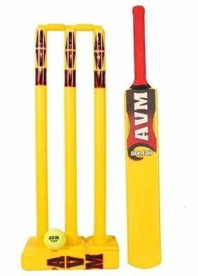 AVM Splash Plastic Cricket Kit
