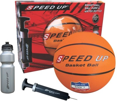 Speed Up 3pcs Combo Basketball Kit