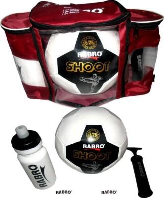 Rabro 3pc Starter Football Kit