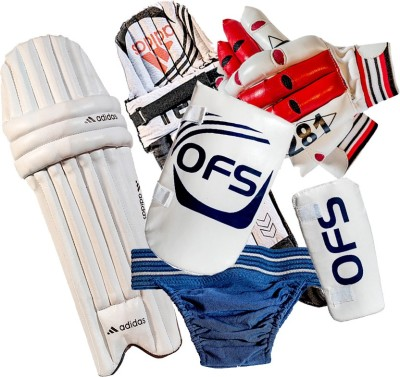 Avats GLV-PD-LB-THI-SPTR Cricket Kit