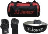 JJ Jonex Exercise combo Gym & Fitness Ki...