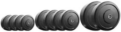 Protoner 40 Kg Spare Gym Plates Gym & Fitness Kit