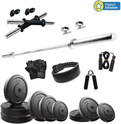 KRX 8 KG COMBO 29-WB Gym & Fitness Kit