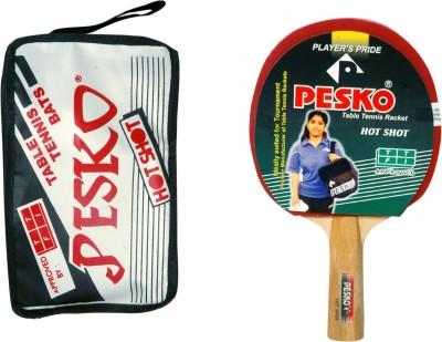 Pesko Hot Shot Table Tennis Kit