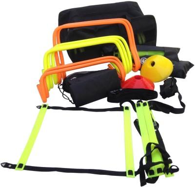 Sahni Sports Ultimate Elite Agility Kit Football Kit
