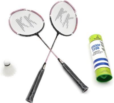 Naaisha Kryptron Badminton Kit