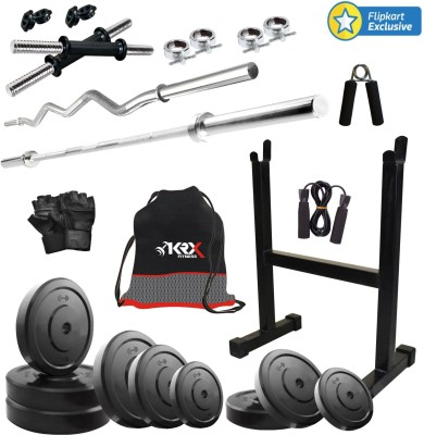 KRX 22 KG COMBO 13 Gym & Fitness Kit