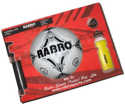 Rabro Fb Starter Football Kit