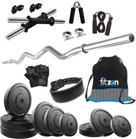 FITZON 14KGCOMBO 23 Gym & Fitness Kit