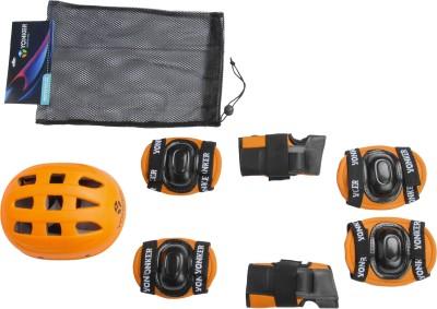 YONKER 4 IN 1 Protective Kit Skating Kit