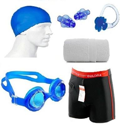 Krazy Fitness Supreme Swimming Kit