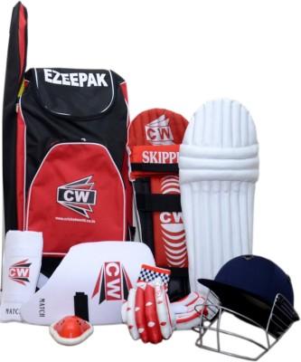 CW Junior Size No.6 Cricket Kit