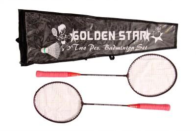 Golden Star Sahil Set Badminton Kit