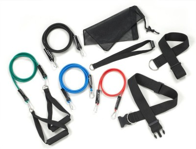 Sport Cord Quad Pack Gym & Fitness Kit
