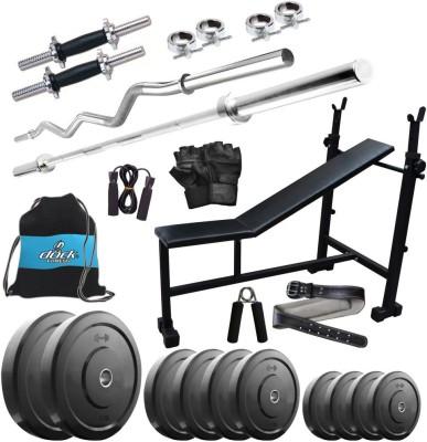 Dock DB-85KGCOMBO6 Gym & Fitness Kit