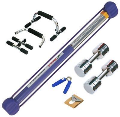 Vinex Fitness Kit - M Power (For Mens) Gym & Fitness Kit