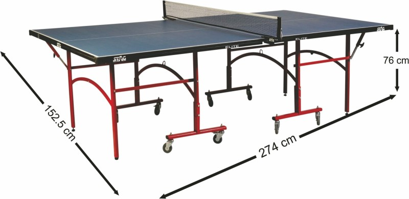 Stag ELITE Table Tennis Kit