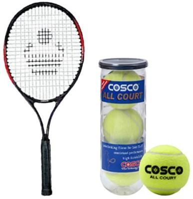 Cosco Max Power Tennis Kit
