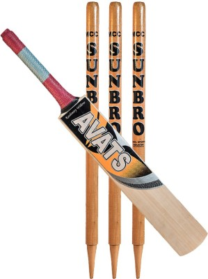 Avats 1BT-1STP Cricket Kit
