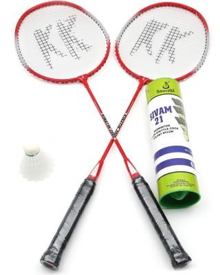 Naaisha Kinatik Badminton Kit