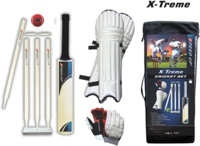 Speed Up X treme Cricket Kit