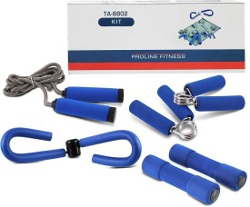 Proline Proline Fitness TA-8802 Fitness Kit Gym & Fitness Kit