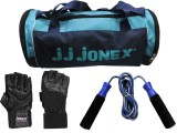 JJ Jonex style Gym combo and Exercise Gy...