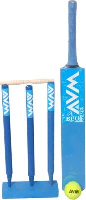 AVM Blu Cricket Kit