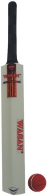 Wasan Bat And Ball Size.6 Cricket Kit