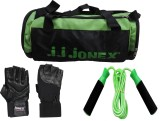 JJ Jonex Love Gym combo and Exercise Gym...