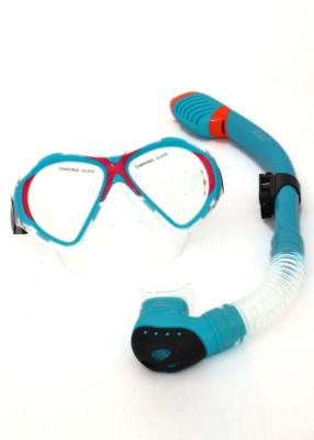 MD Snorkel Set & Mask Swimming Kit