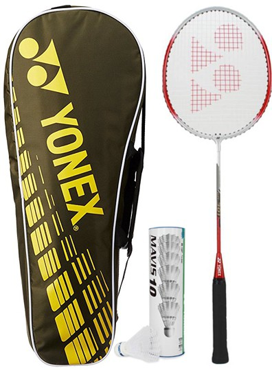 Deals - Flipkart - Badminton Gear Racquets, Shuttles & More